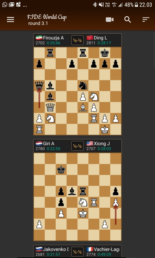 FollowChess