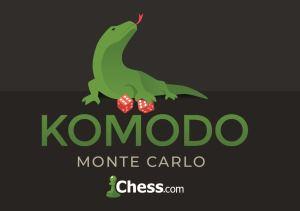 KomodoMC